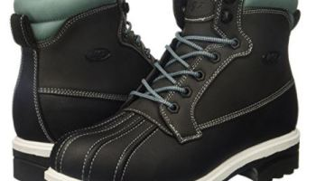 114779d4fb83 Lugz Men s Mallard Style Fashion Boots Holiday Giveaway Ends 12 25