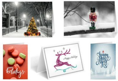 One Jade Lane Holiday Cards Holiday Gift Guide Giveaway! Ends 12/10