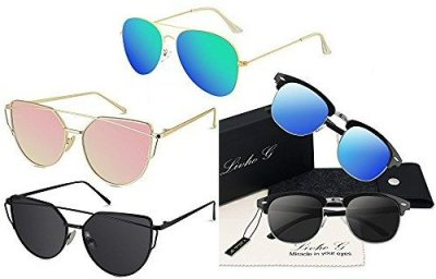 HOLIDAY GIFT GUIDE GIVEAWAY -Protect Your Eyes With Sunglasses Holiday Gift Guide Giveaway