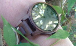 Give a JORD Wood Watch to The Special Person On Your Gift List + Enter to WIN $100 Gift Certificate!