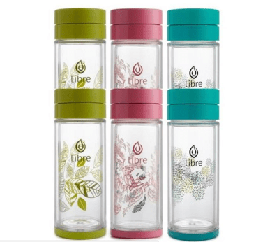 Libre Tea Giftset Holiday Gift Guide Giveaway! Ends 12/4/17