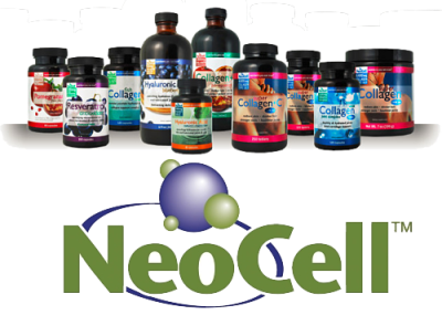 ook Healthier With Help From NeoCell $100 Gift Certificate Giveaway