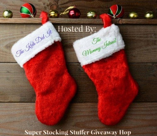 super stocking stuffer hop Red Velvet Coffee Giveaway