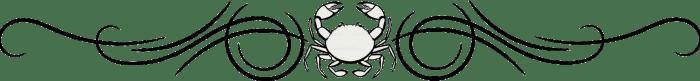 Crab Page Divider