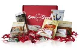 Love With Food Holiday Gift Guide Giveaway! Ends 12/24