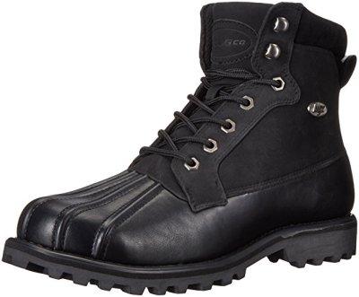 Lugz Men's Mallard Style Fashion Boots