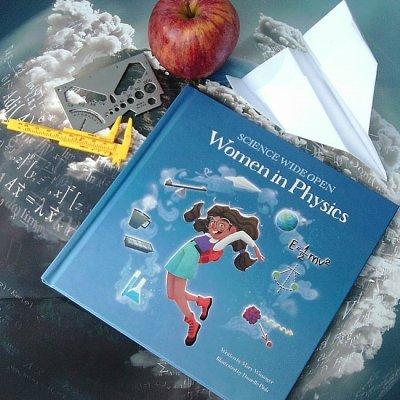 Science Wide Open: Women in Physics