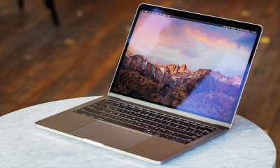 WIN a 2017 13-inch MacBook Pro valued at $1499! Giveaway Ends 7/23/18
