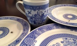 """Calamityware """"Fun, Unique, & Stylish"""" Dinnerware Giveaway Ends 2/14"""