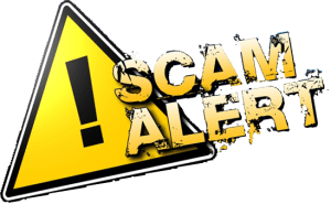 Is It A Scam Learn How To Spot a Scam - Scam Alert