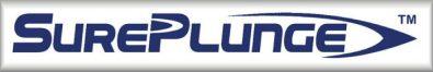 SurePlunge Logo