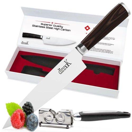dinnoK Knife Set