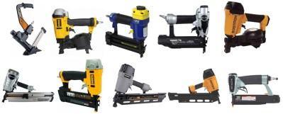 10 Buying Tips for Purchasing a Finish Nailer