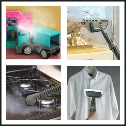 Are You Under-utilizing your Steam Cleaner - Check Out These 5 Ways to Use It!