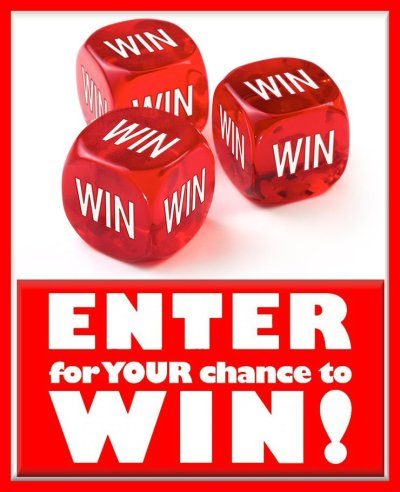 GIVEAWAY ALERT! Giveaways - Enter for your chance to win