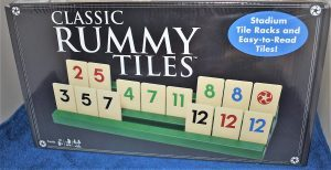 Spring & Easter Gift Guide Grand Prize Giveaway Winning Moves Classic Rummy Tiles