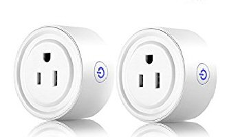 Verlife Smart Plug Giveaway Ends 4/1 – 4 Winners