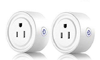 Verlife Smart Plug Giveaway Ends 4/1 4 Winners - Verlife Smart Plugs