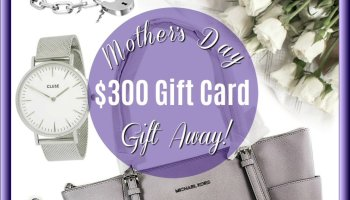 653b913d40d Last Minute Gift Ideas + $300 Mother's Day MyGiftStop Giveaway Ends ...