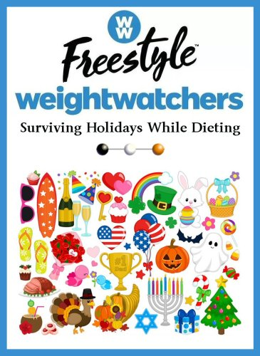 ? Learn How To Avoid a Food Hangover and Extra Pounds ☠️? With These Tips For Surviving Holidays While Dieting in this Weight Watchers' Freestyle Post ? #WWFreestyle #WeightLoss #Diet #Dieting #Healthy #HealthyEating #Lifestyle #Weight #Holiday #Dieting #Food