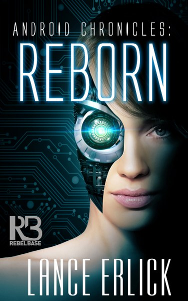 Author Interview Reborn Book Tour & Amazon Giveaway 5/1 to 6/1