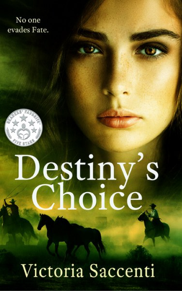 Destiny's Series Destiny's Choice