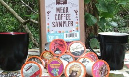 Mega Coffee Sampler – Coffee, Coffee, and More Delicious Coffee!