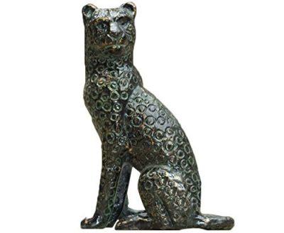 Out of Reach Giveaway Jaguar Sculpture