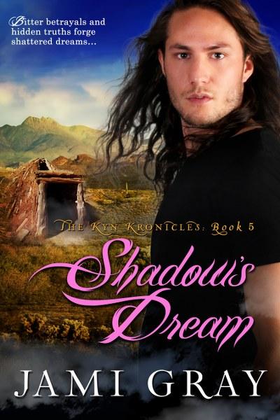 The Kyn Kronicles 5 - Shadow's Dream