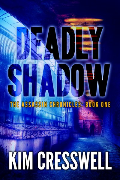 Deadly Shadow The Assassin Chronicles Book 1