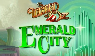 Dorothy and the Wizard of Oz DVD - Emerald City