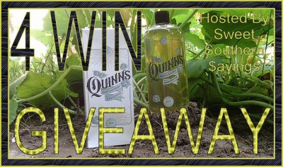 ๐৹ₒ॰°💖 4 Win the Quinn's Castile Soap Love the Clean Giveaway when it Ends 7/15 💖॰°ₒ৹๐ #Win #Giveaway #Contest #Prize #GiveawayAlert #ContestAlert #Sweeps #Sweepstake #Sweepstakes #AllNatural #Castile #Soap #Clean