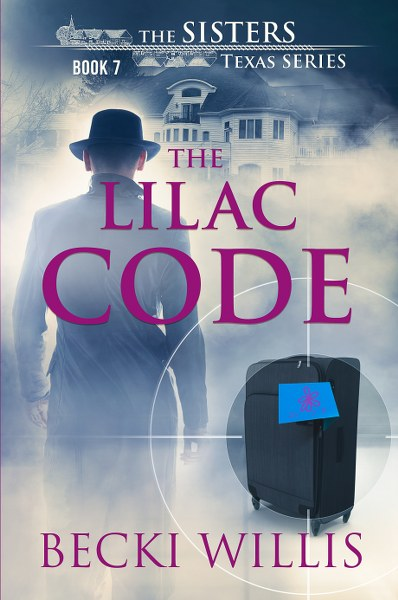 Enter this Giveaway for a chance to WIN a FREE Night Stay at The Columbia Inn at Peralynna (The Spy House!) in Columbia, MD & check out The Lilac Code Book Tour - Spy