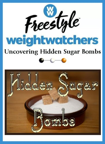 Weight Watchers Freestyle Week 20 – Hidden Sugar #Sugar #Shopping #SmartPoints #WeightLoss #WeightWatchers #WWFreestyle #Motivation #MondayMotivation #BestDiets #Fitness #Food #Freestyle #Healthy #Weight #Health #Exercise #Fitness