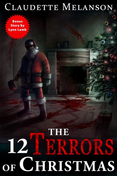$10 Amazon Giveaway & The 12 Terrors of Christmas Book Tour 7/1 – 8/1