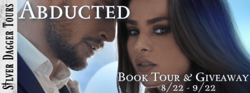 Abducted Book Tour $20 Amazon Gift Card Giveaway Ends 9/22