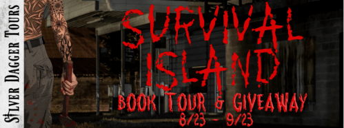 Sweet Southern Savings is hosting today's blog tour stop for Matt Drabble's Survival Island Book Tour. Stop by for more about this book, the author, and a tour-wide giveaway! #Win #Winit #Winning #Sweeps #Sweepstake #Sweepstakes #Contest #ContestAlert #Competition #Giveaway #GiveawayAlert #Prize #Amazon #BookTour #Book #Read