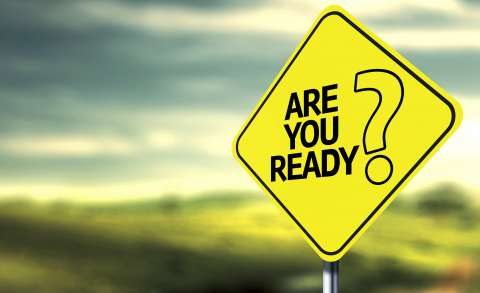 Are You Ready? HOW TO PREPARE FOR A HURRICANE