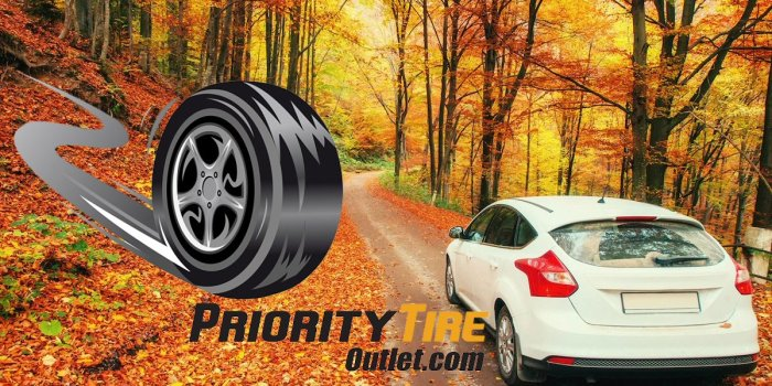 PriorityTireOutlet.com is the #1 source for low prices, fast delivery, and FREE shipping on new vehicle tires!