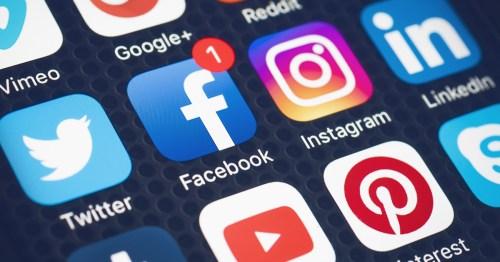 Best Image Sizes For Sharing On Social Media