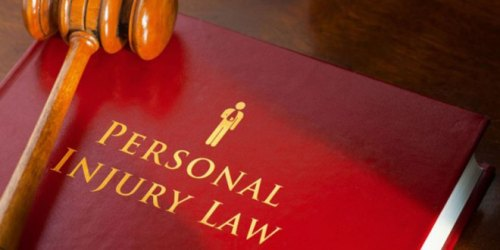 WERE YOU INJURED IN AN ACCIDENT Do You Need a Personal Injury Attorney