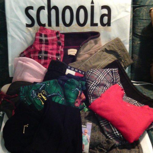 HUGE BLACK FRIDAY SALE! SAVE 70% at SCHOOLA.COM #PasstheBag #SchoolaStyle #BlackFriday #Shopping #Deal #Deals