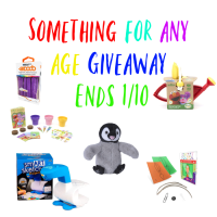 Enter for a chance to to #WIN a Toy Prize Package When The Something For Any Age #Giveaway Ends 1/10. #SGMN #GiftGuide #GiveawayAlert #Prize #Free #Gift #Holiday""