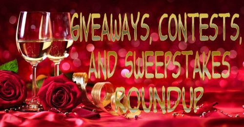 Valentine's Day Giveaways, Sweepstakes, and Contests ROUNDUP - Enter to WIN IT in February!