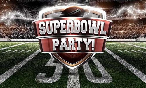 Time to Start Planning For The Football Party of the YEAR! Get SUPER BOWL Ready with these Party Tips and Ideas for Hosts and Guests.