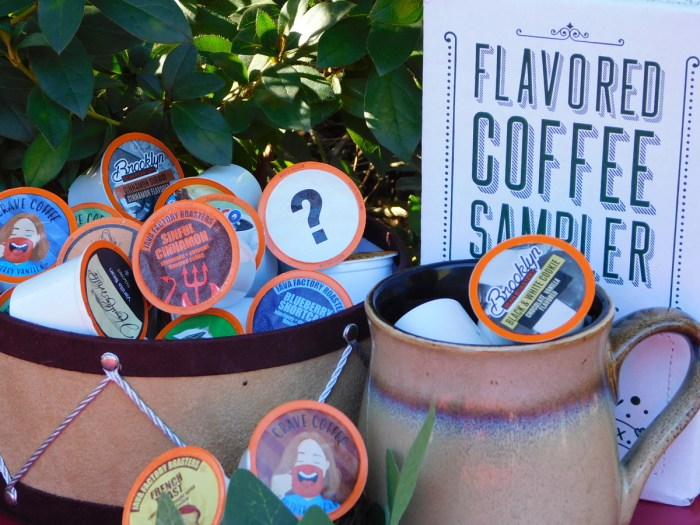 Put Something Deliciously Different In Your #Coffee Cup When This #Giveaway Ends 2/28. #Win #Winit #Free #Prize