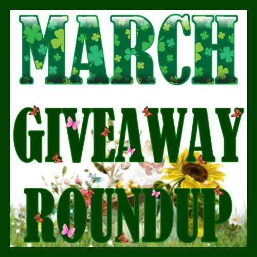 March Giveaways, Sweepstakes, and Contests ROUNDUP - Enter to WIN IT! #StPatricksDay #MarchMadness #MardiGras #Spring #WelcomeSpring #SpringEquinox #Luck