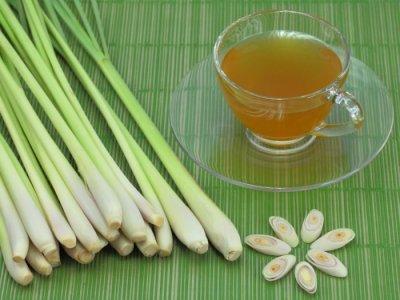 Teas For Digestion - Ease Your Stomach With These Teas - Lemongrass Tea