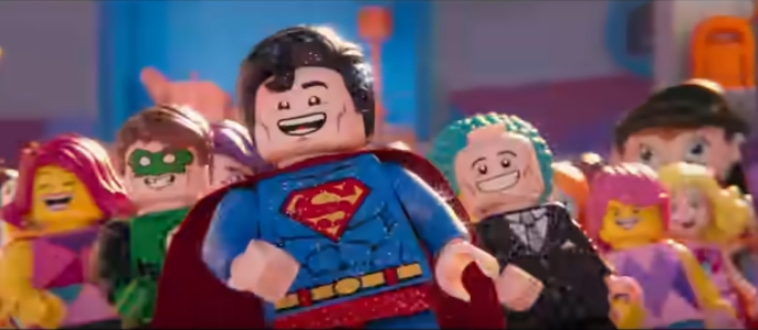 EVERYTHING IS STILL AWESOME! The LEGO Movie 2: The Second Part Is 107 Minutes Of Action Packed FUN! #WBHE #LEGO #LEGOMovie2 #LEGOMovie #DVD #Movie #Entertainment #Review