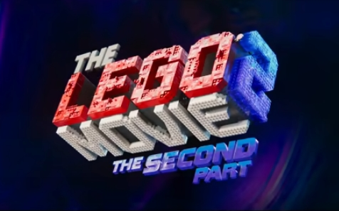 Own The LEGO® Movie 2: The Second Part on 4K UHD Combo Pack, Blu-ray combo pack and DVD on May 7, or Own It Early on Digital on April 16!